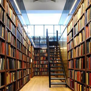 Библиотеки Чертково