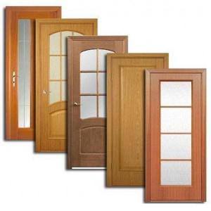Двери, дверные блоки Чертково