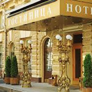 Гостиницы Чертково