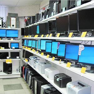 Компьютерные магазины Чертково