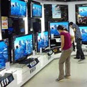 Магазины электроники Чертково