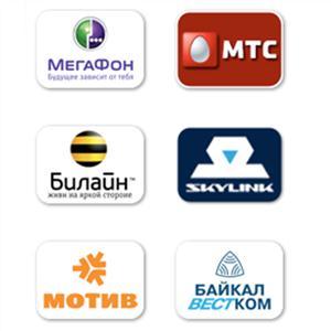 Операторы сотовой связи Чертково