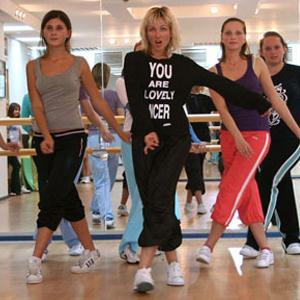 Школы танцев Чертково