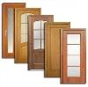Двери, дверные блоки в Чертково