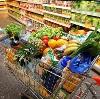 Магазины продуктов в Чертково
