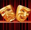 Театры в Чертково
