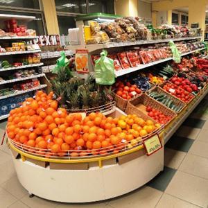 Супермаркеты Чертково