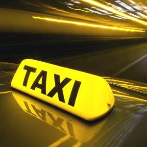 Такси Чертково