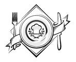 Культурно-развлекательный центр Квадрат - иконка «ресторан» в Чертково