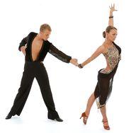 Центр хореографического искусства - иконка «танцы» в Чертково